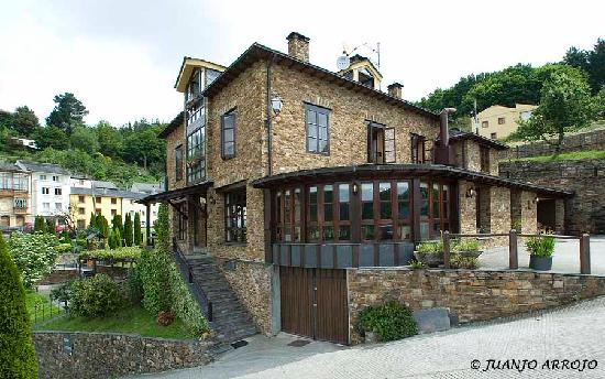 Hotel casa pedro prices ranch reviews santa eulalia de oscos asturias spain tripadvisor - Hotel casa espana villaviciosa ...