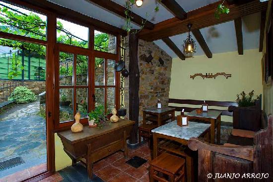 Hotel casa pedro prices ranch reviews santa eulalia - Casa pedro santa eulalia de oscos ...