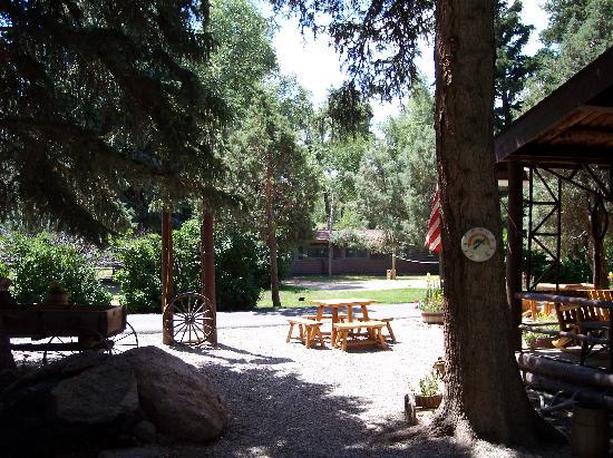 Bar Lazy J Guest Ranch : Beautiful
