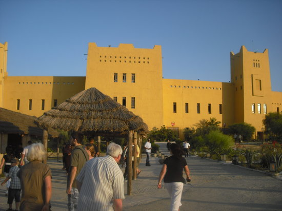 Medinat Alzahra Parc