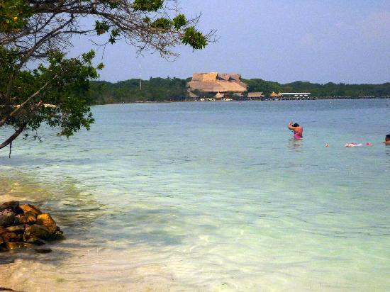 Decameron Isla Palma: la playa