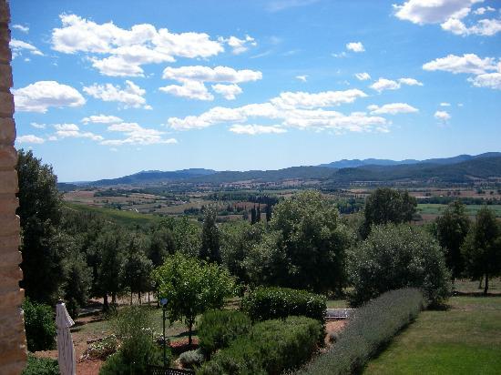 Tenuta Casteani Wine Resort: ....