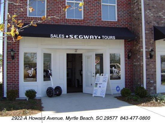 Myrtle Beach Segway 2018 All You Need To Know Before Go With Photos Tripadvisor