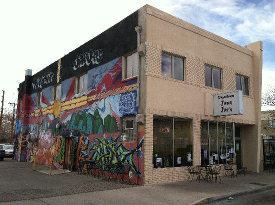 Breakfast Restaurants In Albuquerque Nm