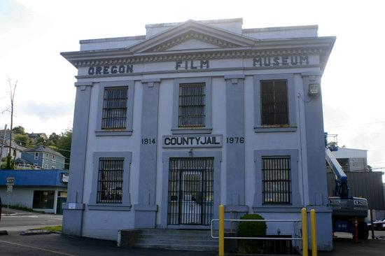 Oregon Film Museum: The Film Museum