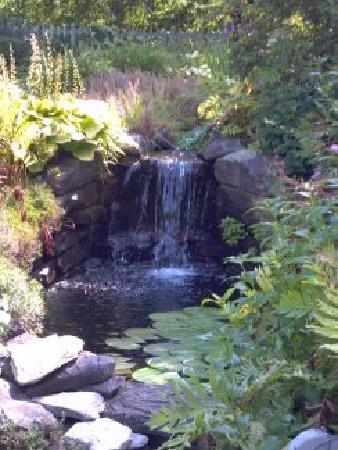 Lilac Inn: breathtaking