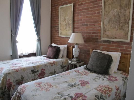 Delaware Hotel