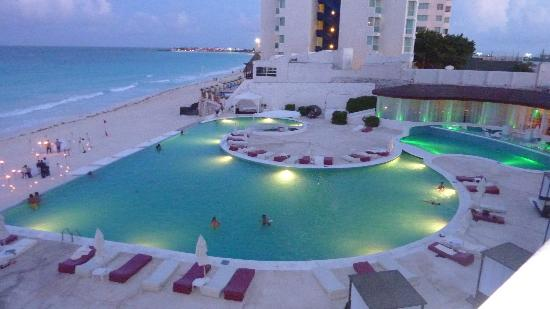 Bel Air Collection Resort & Spa Cancun: Gorgeous pool