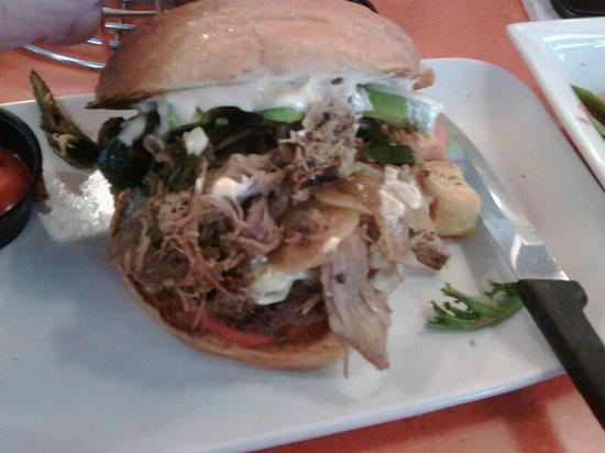 Crave: The Colorado Burger Mmmmmgoood!