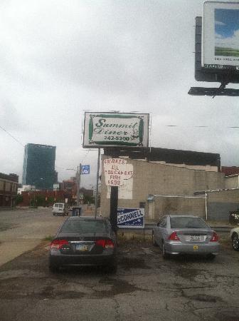 Downtown Toledo Restaurants That Deliver