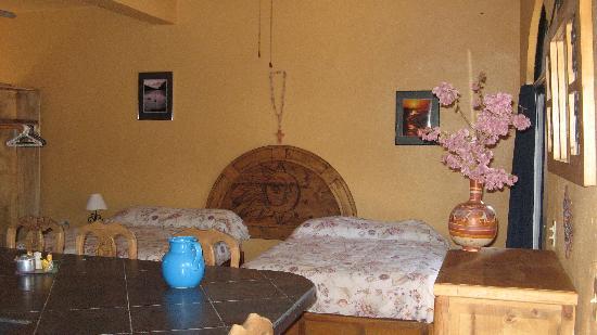 Palapas Resort: Juan's pesco pad