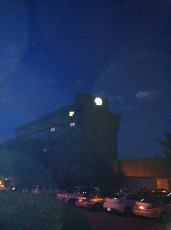 DoubleTree by Hilton Denver - Westminster: night view