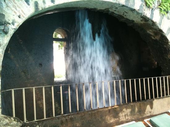 Hotel Hacienda Cocoyoc: relajante