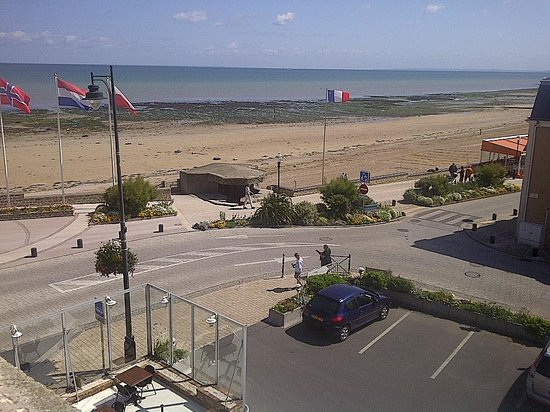 hotel restaurant le saint aubin saint aubin sur mer frankrijk foto 39 s reviews en. Black Bedroom Furniture Sets. Home Design Ideas