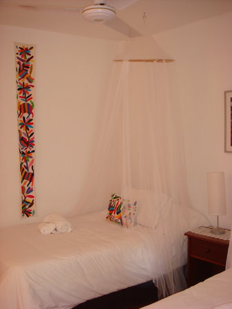 Hotel Los Palomos: One of the rooms