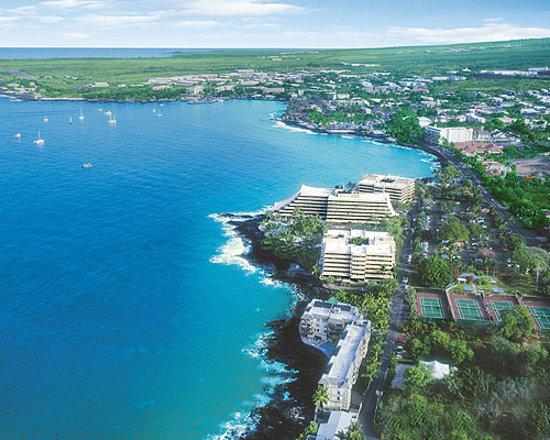 Royal Kona Resort: Best Location In Kona