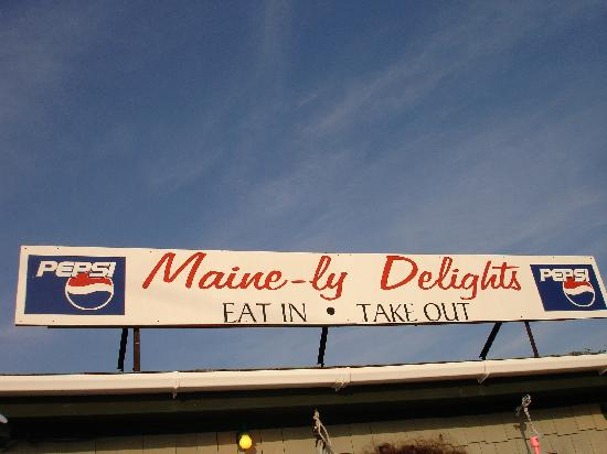 Maine-ly Delights in Bass Harbor