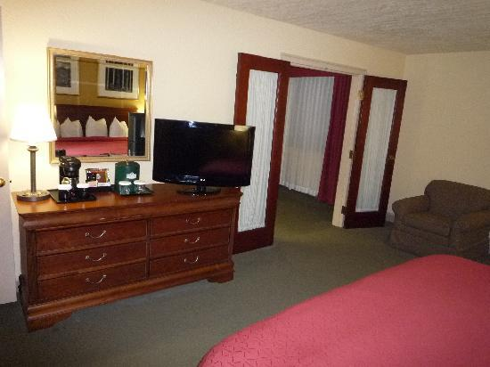 Country Inn & Suites by Radisson, Sunnyvale, CA: Master 2