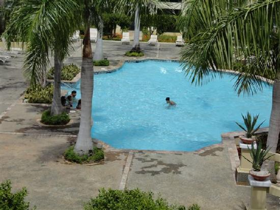 Loiza, Puerto Rico: Adult Pool