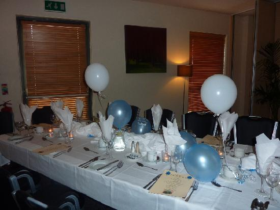 Ardmore Hotel: Mount Errigal Function Room