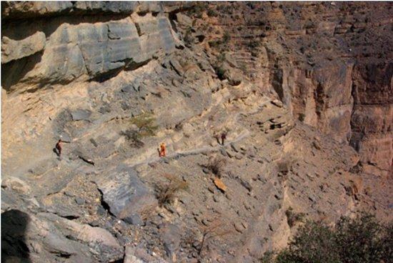 Photo of Jebel Shams Resort Nizwa