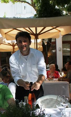 Buttrio, Italien: Signore Fredi