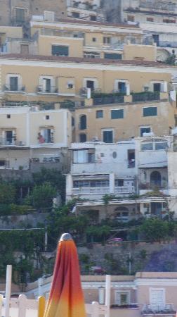 Casa Cosenza: View