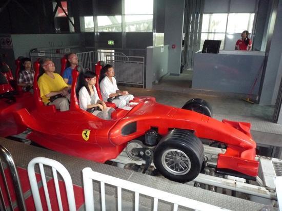 Advance Rental Car Abu Dhabi