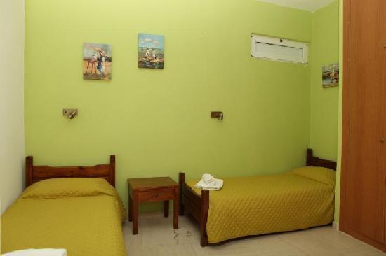 Paligremnos Apartments -  Bedroom