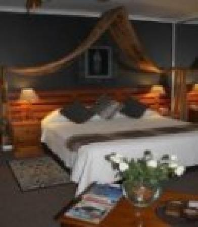 The Albatros Guest House: Honeymoon/Executive Suite