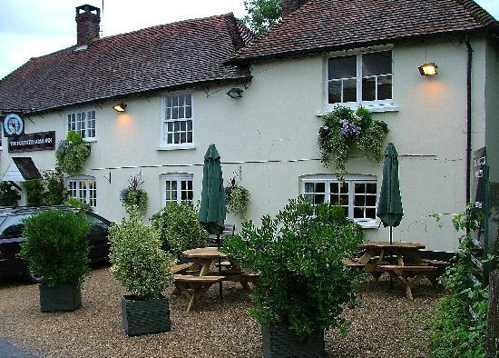 The Foresters Arms: Foresters Arms - Graffham