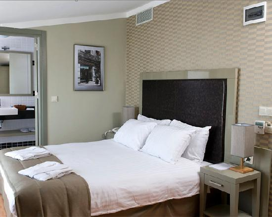 Hotellino Istanbul: Room Photo