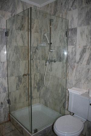 Albergaria Do Calvario: baño