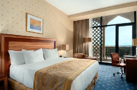 Hilton Alger: King Hilton Guest Room