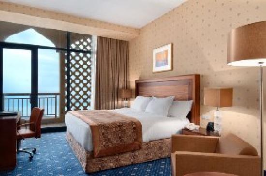 Hilton Alger: King Hilton Deluxe Room
