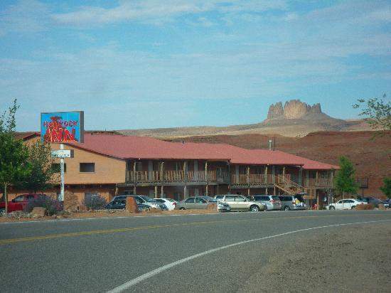 Mexican Hat Hotels Motels