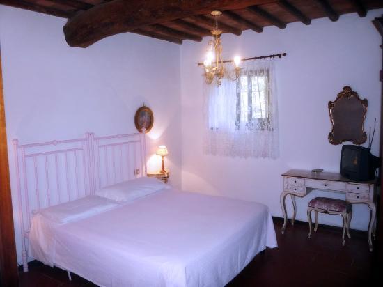 Hotel Il Colombaio : Room