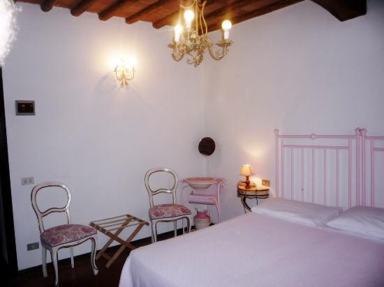 Hotel Il Colombaio: Room