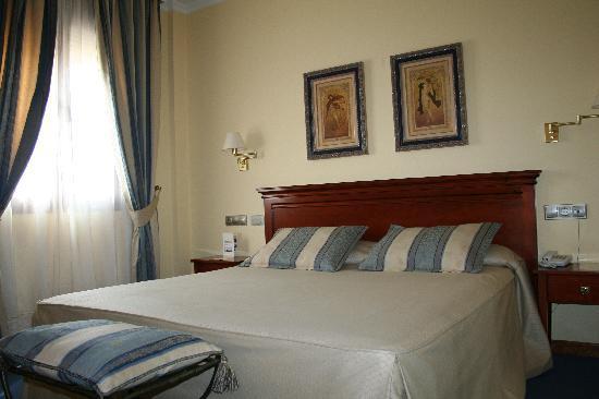 Hotel Las Villas de Antikaria: Suite 301