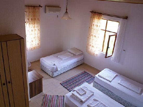 Plaj Hotel: Zimmer