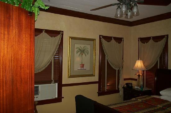Duval Inn: Caroline room