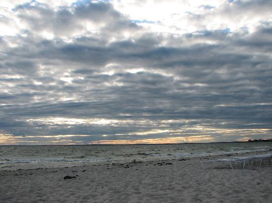 Sea Crest Beach Hotel: A little piece of heaven on earth