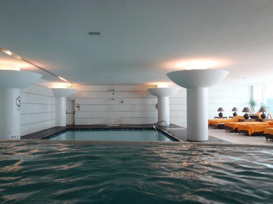 Sheraton Porto Hotel & Spa: Spa
