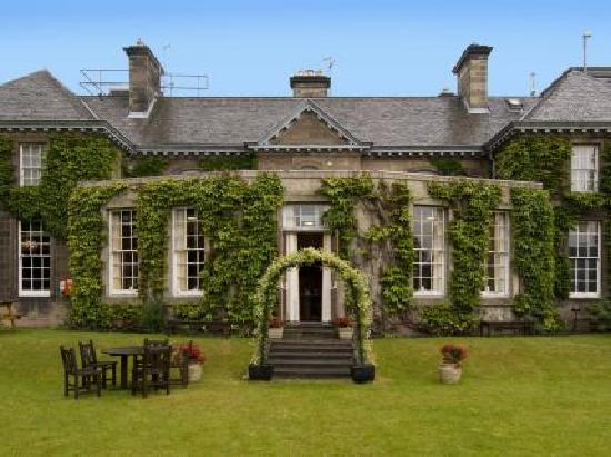 Ellersly House Hotel Edinburgh Scotland Hotel Reviews