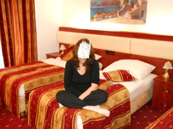 Klassik Hotel : The room 2