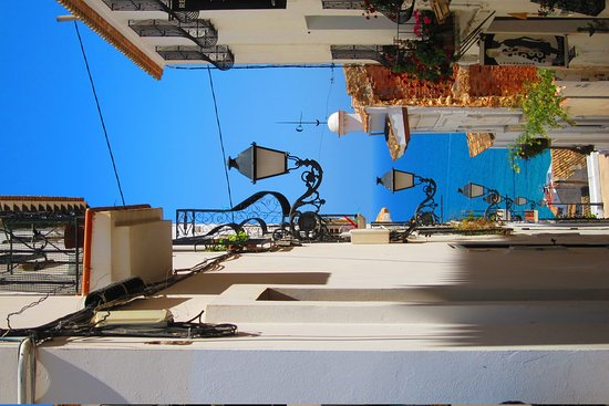 Altea, España: love it