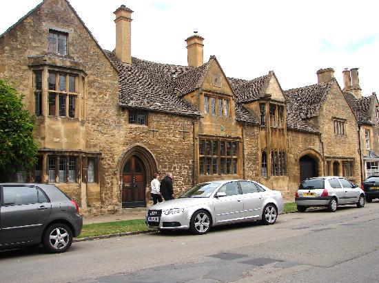 The Seagrave Arms: Nearby Chipping Campden