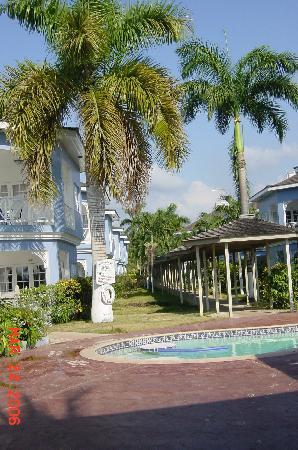 Beachcomber Club: Beacomber Club, Negril JA