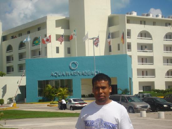 hoteles agosto 2007:
