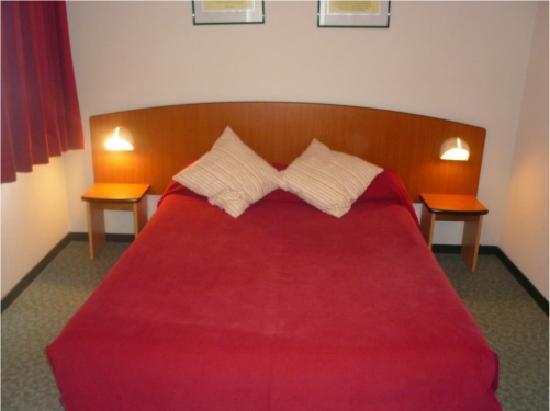 Appart'hotel Victoria Garden Pau : Suite